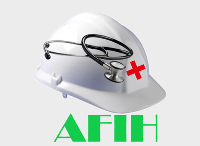 Associate Fellow of Industrial Health (AFIH)